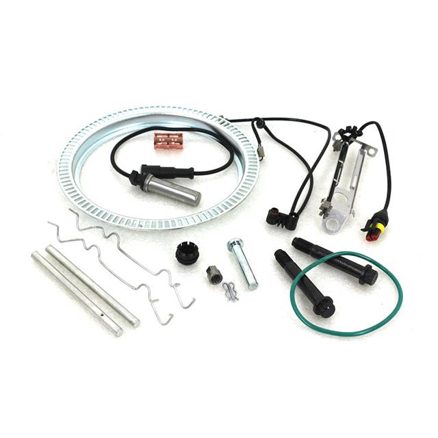 Brake Kits & Sensors